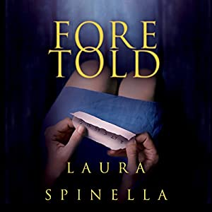 Foretold Audiobook