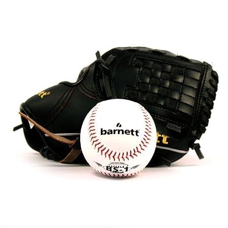 GBJL-4 equipo de beisbol guante, pelota youth PU 1 (jl-102, bs-1 ...