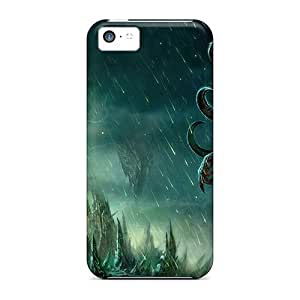 HVySviV2381pfFnX CaseyKBrown Awesome Case Cover Compatible With For Samsung Galaxy S5 Cover - Dead Space 2 Game 2011