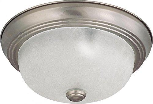 Nuvo Lighting 60/3261 Two Light Flush Mount