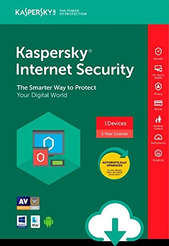 kaspersky software - 5
