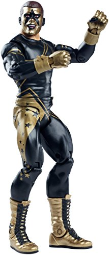 WWE Figure Series #51 - Superstar #39 Stardust Figure (Stardust Wwe)