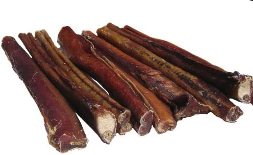 HDP Jumbo Bully Sticks