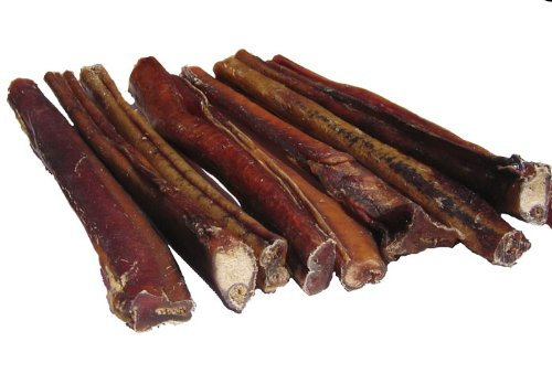 HDP Jumbo Bully Sticks 12'' Size:Pack_of_50 by HDP
