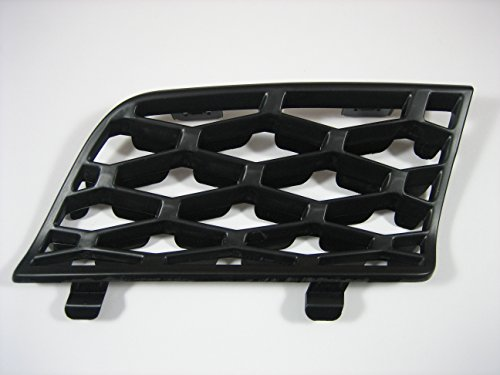 2006-2009 Supercharged Range Rover Right Front Bumper Grille Bezel by Land Rover