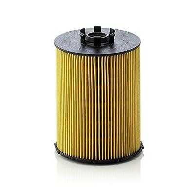 Mann-Filter HU 823 X Metal-Free Oil Filter: Automotive