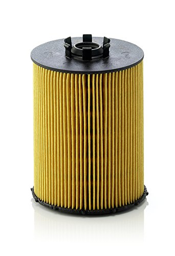 Mann-Filter HU 823 X Metal-Free Oil Filter