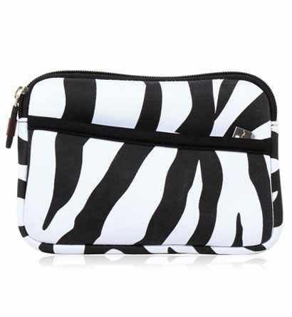 "Neoprene 4-6.5"" E-Reader case sleeve