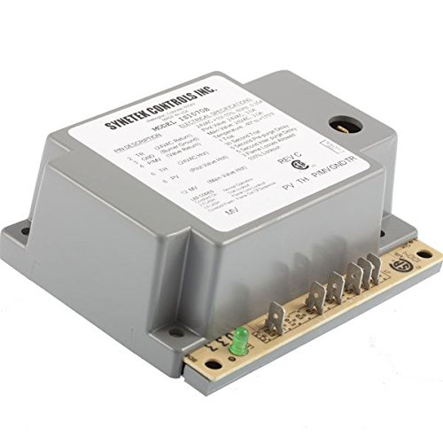 - Fireplace Ignitor Module Synetek Model IS1070B DESA FMI And Others 110286-01