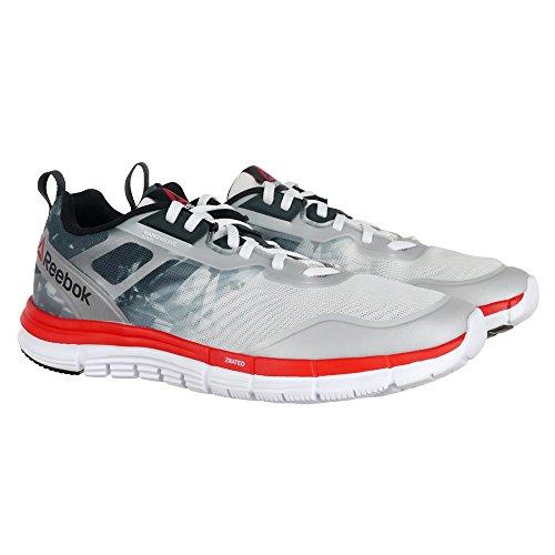 Schuhe ZQuick Soul White - Reebok, - grau - Größe: 40 ...
