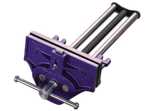 (Record 52-1/2ED Quick Release Woodworker's Vise (with