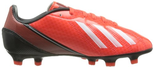 Infared White Traxion Black FG Women's F10 adidas Football Boots qYTRTPWn