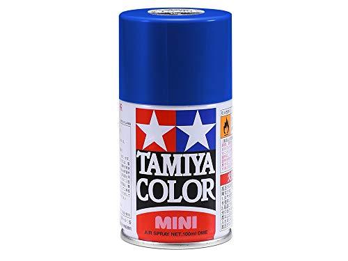 (Spray Lacquer TS-15 Blue - 100ml Spray Can 85015)