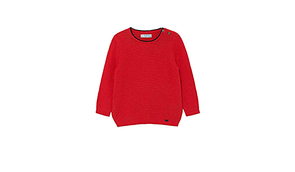 Mayoral Bright Lea Basic Cotton Sweater for Baby-Boys 0309