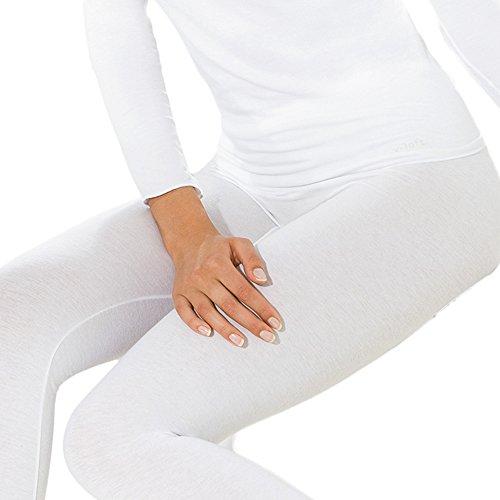 UNWAGO - Medias deportivas - para mujer Weiß
