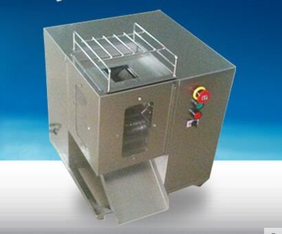 250KG/hour Stainless steel meat slicer cutter,meat cutting dicing machine,dicer, shred