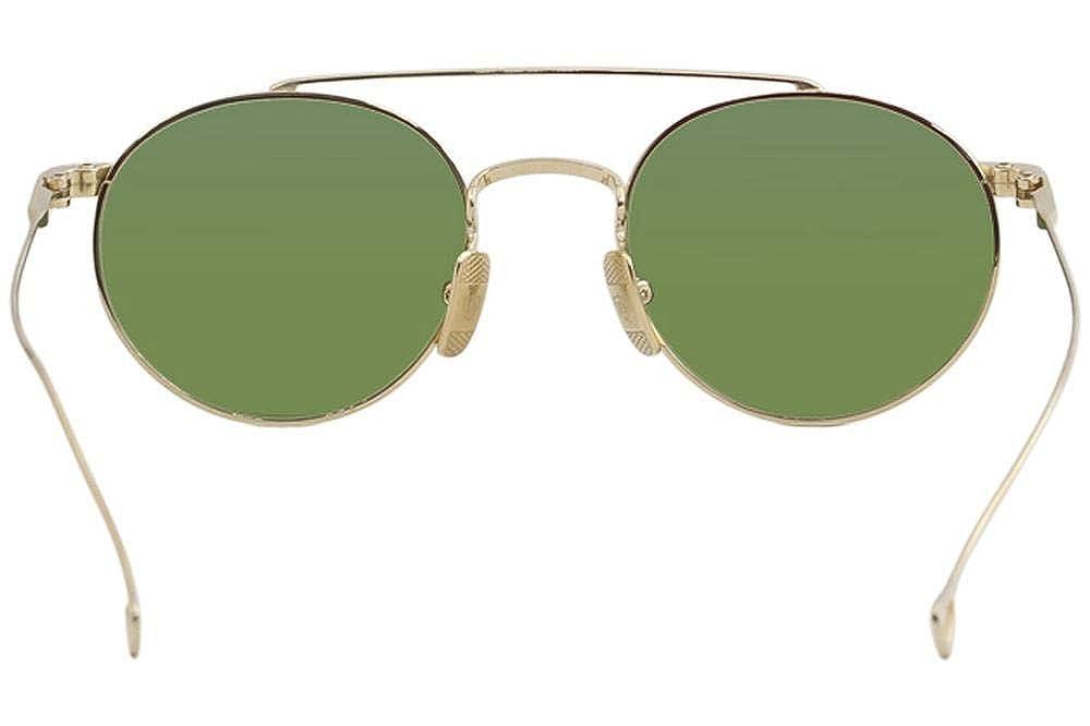 bb03f29d206 DITA Luxury Eyewear Sunglasses Journey 24001-C-GLD-49 Gold  Amazon.co.uk   Clothing