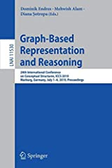 This book constitutes the proceedings of the 24th International Conference on Conceptual Structures, ICCS 2019, held in Marburg, Germany, in July 2019. The 14 full papers and 6 short papers presented were carefully reviewed and selected from ...