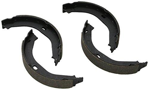 (Bosch BS807 Blue Drum Parking Brake Shoe)