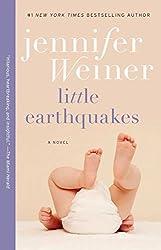 Little Earthquakes: A Novel (Washington Square Press)