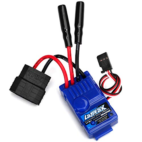 Traxxas 3045R - Electronic Speed Control, Waterproof ESC