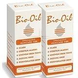Bio-Oil Twin Pack (2 X 200Ml) by Bio