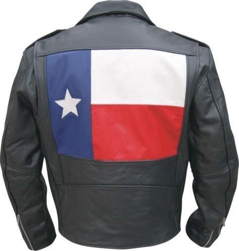 Harley Jacket Sizing - 4