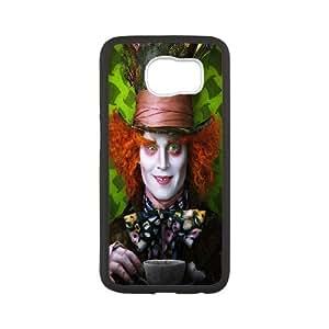 Samsung Galaxy S6 Phone Case Alice in Wonderland P78K787002