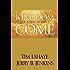 Kingdom Come (Left Behind, No. 13)