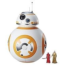 Star Wars - Flagship, set de 9 cm (Hasbro C3801EU4)