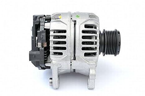 HELLA 8EL 011 710-381 Alternador, 14V / 90A, poleas - Ø: 56mm: Amazon.es: Coche y moto