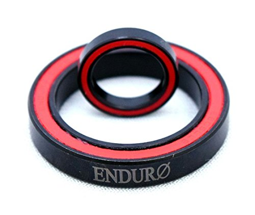 Enduro Bearings CO 6805N VV Zero Ceramic Lager 25 x 37 x 6