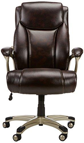 41ImNHJvm0L - AmazonBasics-Big-Tall-Executive-Chair