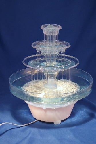 Water Fountain (Similar to Wilton Fanci Fountain)]()