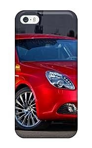 Snap-on Case Designed For Iphone 5/5s- Alfa Romeo Giulietta 29 7490360K78354777