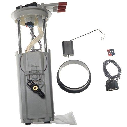 A-Premium Electric Fuel Pump Module Assembly for Buick Regal Pontiac GrandPrix 2000-2003 V63.8L Supercharged -