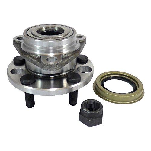 ACDelco 513017KA Advantage Wheel Bearing and Hub Assembly