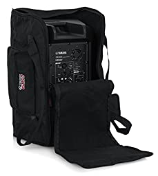 Gator Cases GPA-TOTE10 Heavy-Duty Speaker Tote Bag for Compact 10\