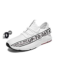 XINYIDU Men/Women Breathable Casual Sports Running Shoes Sneakers