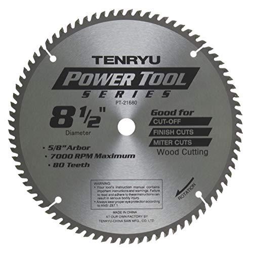 Tenryu PT-21680 8