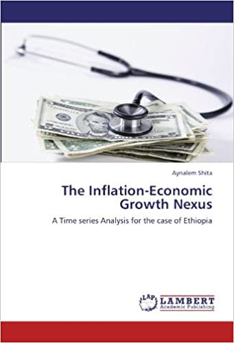 The Inflation-Economic Growth Nexus: A Time series Analysis for the
