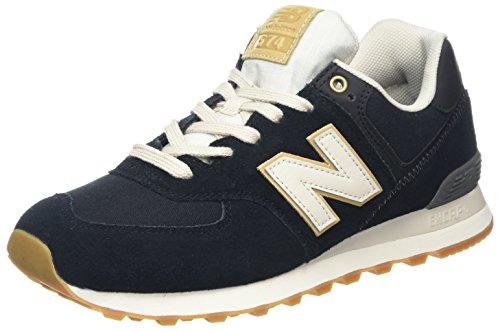 Balance Sneaker Ml574ou grey New Uomo Grigio n6dA8WwYwv
