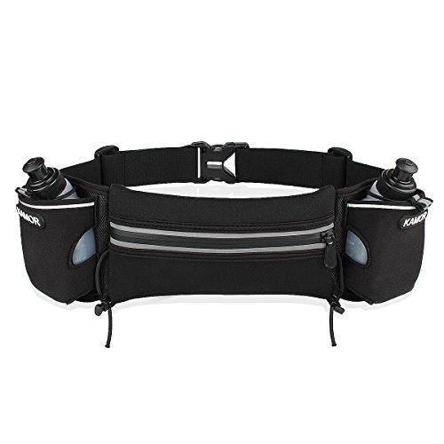 kamor-fitness-workout-waist-belt-with-2-x-6oz-bpa-water-bottles
