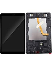 10.5 inch LCD Display Replacement Touch Screen with Frame for Samsung Tab A 10.5 T590 T595