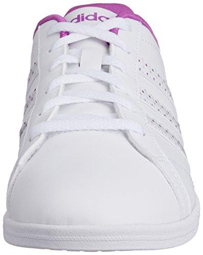 0 Coneo F76603 Pointure Qt Couleur Adidas Blanc 36 q6d0w04x