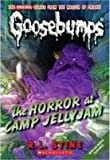 Horror at Camp Jellyjam(Paperback) - 2007 Edition