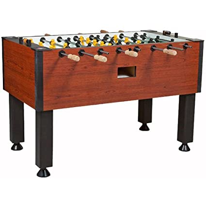 Charmant Tornado Elite Foosball Table