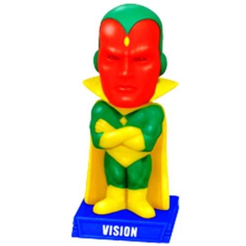 Funko: Marvel Superheroes Vision Bobblehead