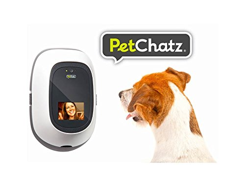 PetChatz-Greet-Treat-Videophone-WhiteBlack