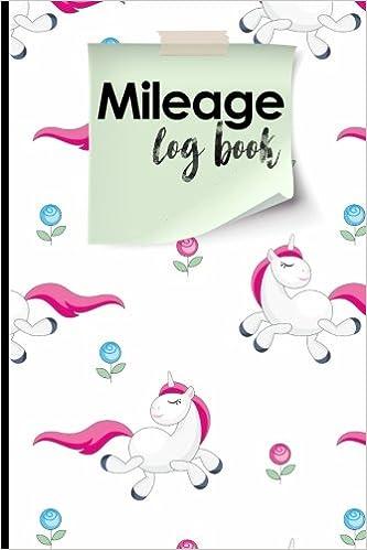 amazon com mileage log book mileage calculator mileage log sheets